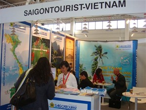 Saigontourist soigne son image à l'international