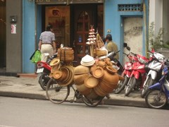 Hanoi city tour