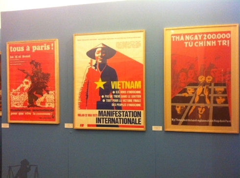 L'exposition ''Indochine-France-Vietnam'' s'ouvre à Paris