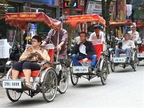 Hanoi attend 15,5 millions de visiteurs en 2013